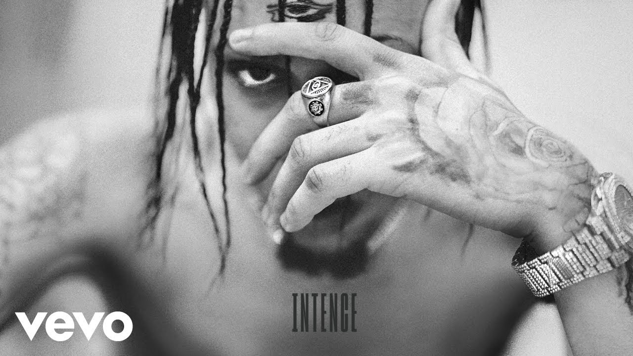 Download Intence - Loyal   Wounded EP   Official Audio