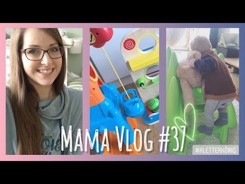 Wildes Kind, kaputte Möbel, Spielzeug Tipps, uvm... ♥ Vlog #37