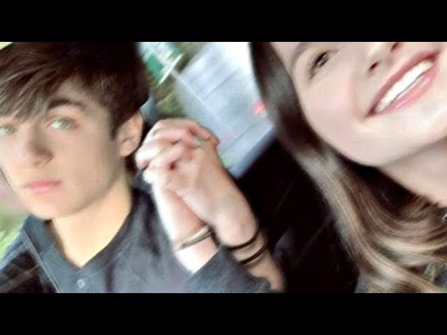 Asher Angel and Annie LeBlanc are dating?