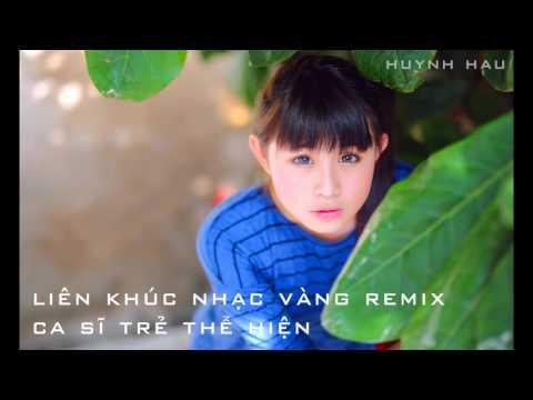 Liên Khúc Nhạc Vàng Remix Hay - Nhiều Ca Sĩ