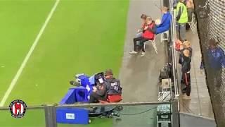 Steward mag ik hier zitten? : De Graafschap-PSV : 10/11/2018 : 1-4