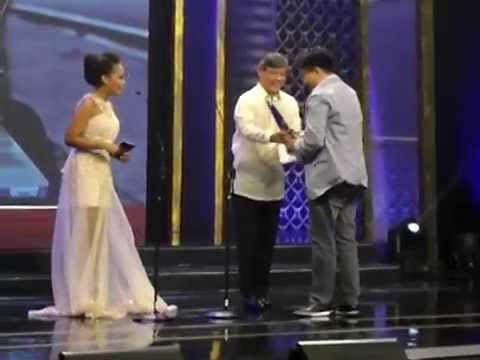 37th Gawad Urian: Chuck Gutierrez, Riddles of My Homecoming (Best Editing)