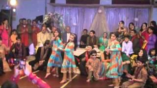 Mehndi dance okara part 1