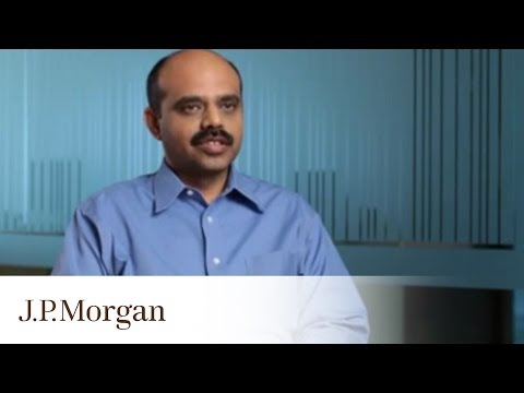 Technology in Asia Pacific: Atul   Hear From Our Teams   J.P. Morgan