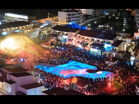 Ibiza 2016 Best Beach Party