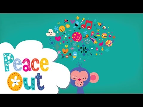 Peace Out Guided Relaxation for Kids | 2. Time Out