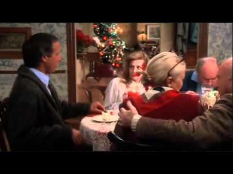 national lampoons christmas vacation christmas tree scene 16 9flv youtube - Christmas Vacation Tree