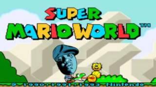 Notorious B.I.G - Juicy (Jaguar Skills Super Mario Remix)