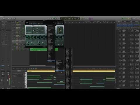 The Cratez - Keys Of London (MIDI/Loop Kit)
