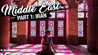 Middle East Part 1 (Iran) - Rozz Recommends: Unexplored EP11