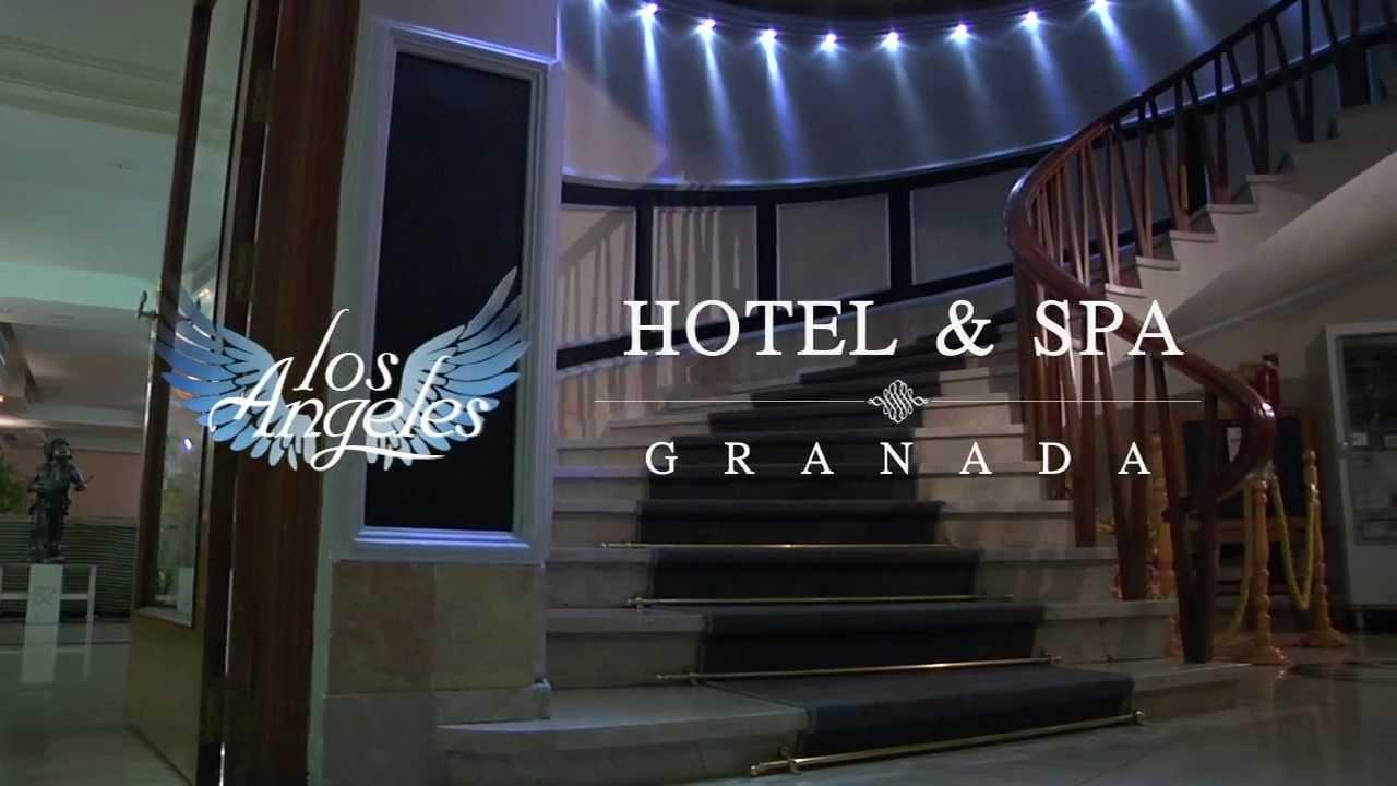 Hotel los angeles celebraci n de una boda granada spain - Hotel los angeles granada ...