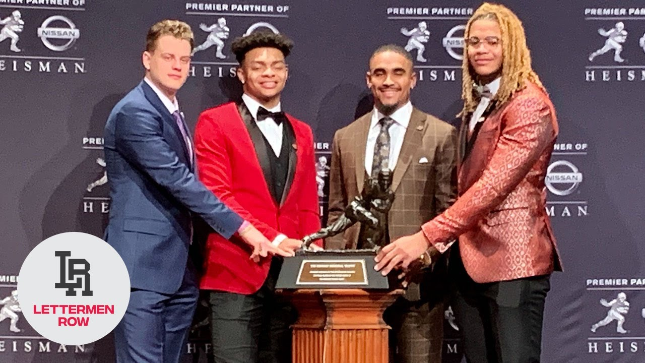 when is the heisman trophy awarded 2020