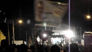 João Barroso! 45 na Cabeça e no Coração! Adeus Caça Fantasma