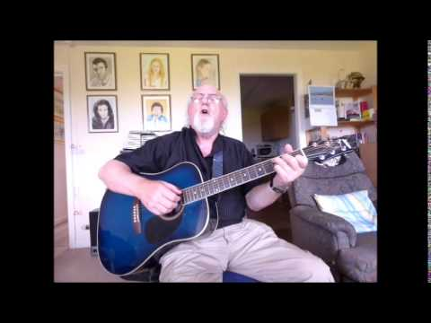 Guitar: Old Pendle (Including lyrics and chords)