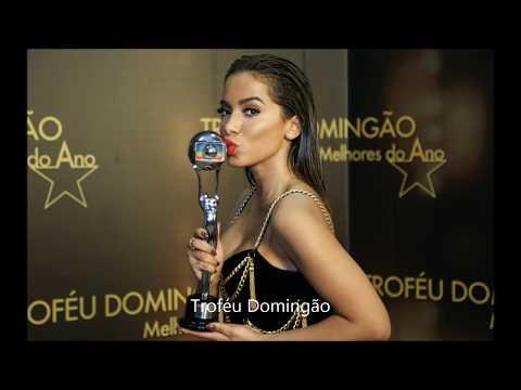 BOMBA: Vídeo íntimo de Anitta vaza e cantora toma atitude drástica E SITUAÇÃO COMPLICA