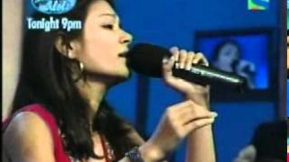 Charu Semwal Indian Idol 3   +91 9624555155