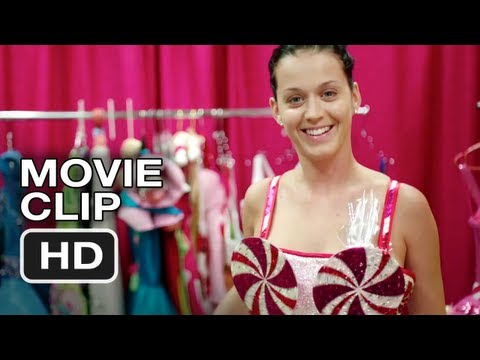 Katy Perry Part of Me (2012) Movie CLIP #1 - Katy Perry Documentary HD