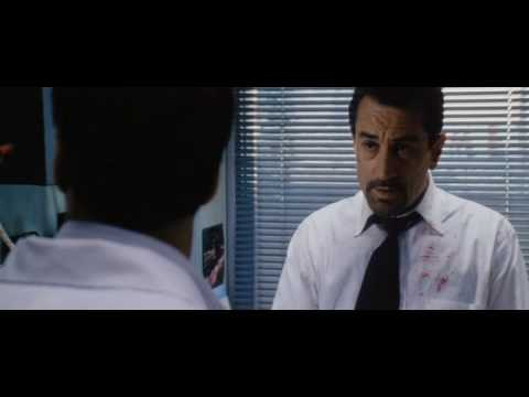 """Deleted scene from HEAT """"9 of 11"""""""