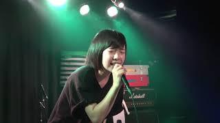 Carya(カーヤ)「リュック革命」2017.8.20 盛岡GLOBE thumbnail