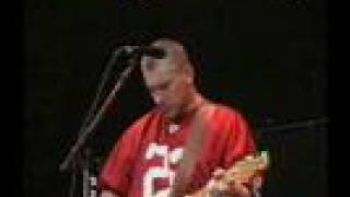 Everlast What It's Like Live At Gampel 2004
