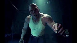 London Heist (Project Morpheus SCE London) - Interrogation Footage
