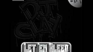 15 - DJ Clay feat. Bailz - Letem Bleed Vol. 1 - Kill 4 You