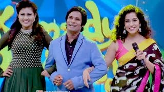 Komady Circus I Who is Renjini's 'secret admirer?' I Mazhavil Manorama