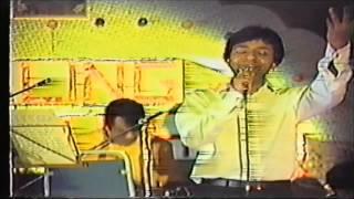 TERE NAAM KA DEEWANA - LIVE SONG BY RAAJ GAMBHIR