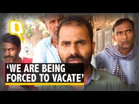 Labourers Leave Kashmir