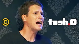 Tosh.0's Best Original Music Videos