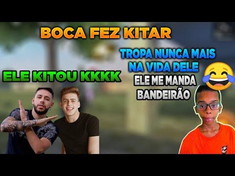 BUXEXA CHAMA JOGADOR