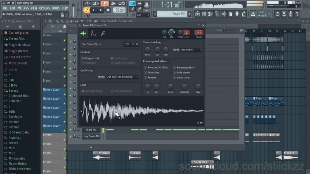 nexus 2 fl studio 12