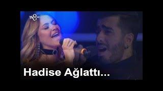 Hadise & Özgürcan - (Lay Me Down) Muhteşem Düet! | O Ses Türkiye