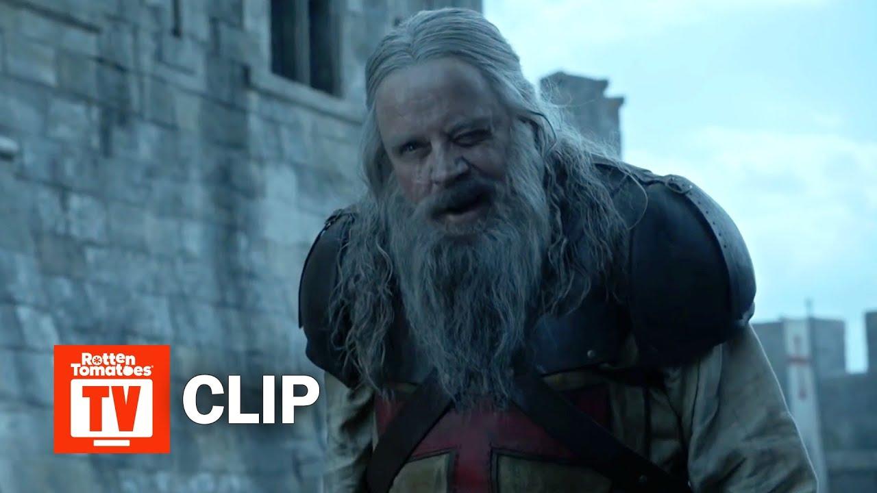 Download Knightfall S02E01 Clip   'Talus Trains Landry'   Rotten Tomatoes TV