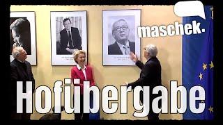 Maschek – Hofübergabe