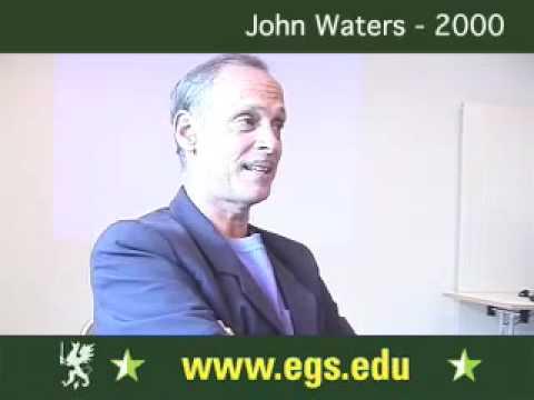 John Waters. Filth 101. 2000 1/4