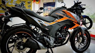 Honda CB Hornet 160R || 6 new changes|| Review|| Negative points