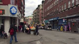 lunchtime in Chinatown, New York (2-1-17)