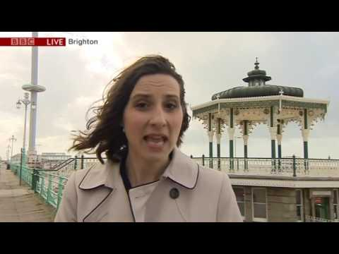 BBC Election 2017: South East Results - 9th June 2017