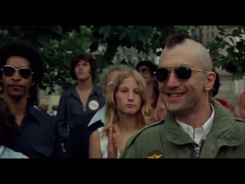 Travis's Assassination Attempt | Taxi Driver (1976) | 1080p HD