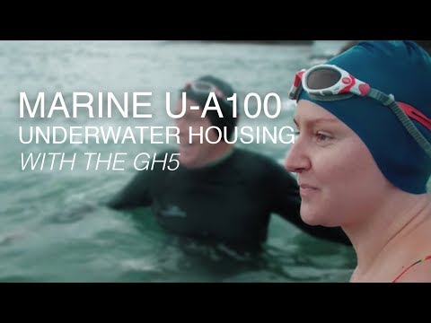 Underwater Filmmaking: Testing the Marine U-A100 Housing with the GH5