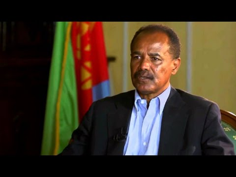 Eritrea in US Crosshairs
