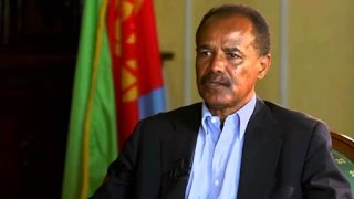 Eritrea in US Crosshairs - The Real News