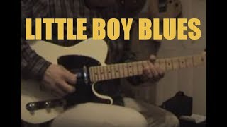 Little Boy Blues (Triumph)
