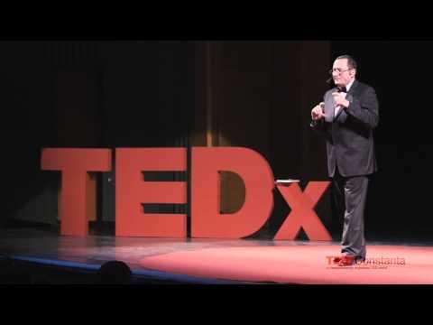 Educaţie, altfel decât acum | Marian Staş | TEDxConstanta