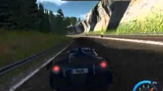 World Racing 2 - Apollo joyride