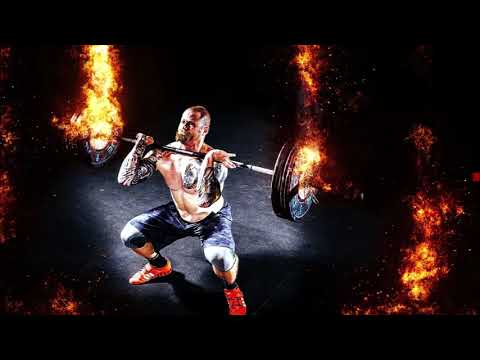 CrossFit Workout Music 2019