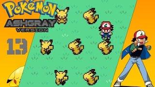 Pokemon Ash Gray - Ep 13