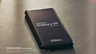 Samsung Galaxy S9 OFFICIAL TRAILER!!!