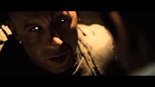 Riddick  Риддик 3D 2013) трейлер